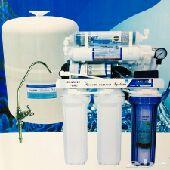 أمتلك مصنع مياه في منزلك. وداعا لحمل القوارير