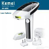 جهاز أزالة الشعر بالليزر KM-6812من Kemei ب399