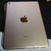 ايباد ميني 4 apple ipad mini 4 GOLD 128GB
