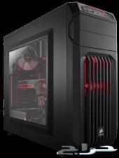 للبيع جهاز PC بمواصفات قوية