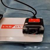 كاميرا سيارةتسجيل DVR يو اس بي مع ذاكرة 32 جي