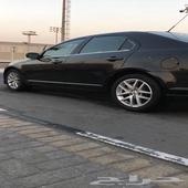 للبيع سيارة فورد فيوجن 2010م نظيفة