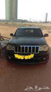 Jeep جراند شيروكي SRT للبيع قمة النظافة