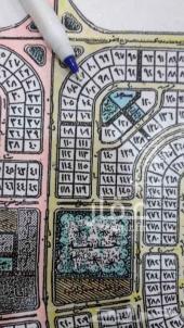 أرض للبيع بمخطط128الكوثر بالعزيزية الخبر1225م