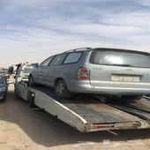 سطحه لنقل السيارات داخل الرياض غرب الرياض