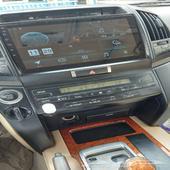 جيب لاندكروزر 2012م GXR 3 القنفذة