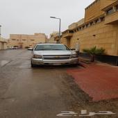 تاهو موديل 2011 سعودي