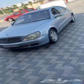 مرسيدس 350 2004