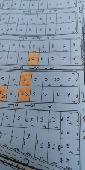 للبيع ارض رقم 87 مخطط سلطان السديري