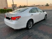 لكزس es 2011 سعودي