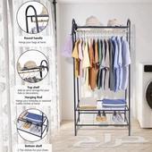 رف حمام و اجهزة وأدوات منزلية