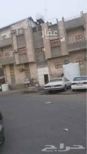عمارة للبيع في شارع محمد بن الحسن (العنابس)