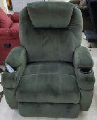 كرسي مساج الطبي ومريح عرض اخرحبه