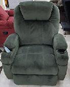 كرسي مساج كامل للجسم ضمان سنتين استبدال