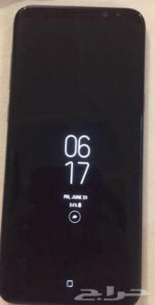 سامسونج S8 بلس 64GB