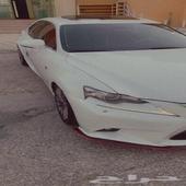 لكزس IS 350(f)