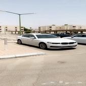 بي ام دبليو الفئة الخامسة2020 Luxury BMW 520i خليجي