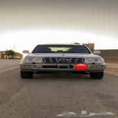 جيب لاندكروزر VXR 2005
