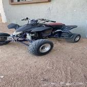 دباب زد 450 للبيع 2007