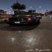 كرايسلر V8 محول SRT 2014
