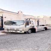 سطحة متوجد في الرياض وماشي الجنوب