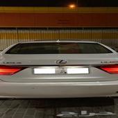 لكزس 460 م 2015 الرياض
