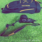 للبيع كاميرا نيكون d3200