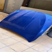 كبوت BMW M5