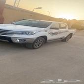 هايلوكس 2020 ديزل سعودي