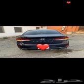 سوناتا 2018 ماشي 62 قابل لزياده اقبل البدل
