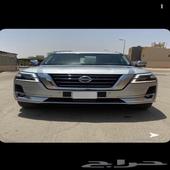 الرياض - مواصفات السيارة  نوع