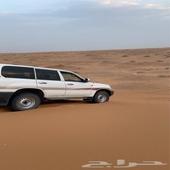 جي  اكس موديل 2000 ماشي 208 الاف للبيع او البدل بهايلكس