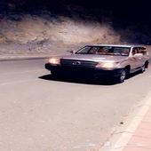 جيب - السيارة  تويوتا -