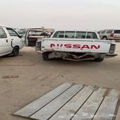 لبيع ددسن دبل 2012 قطع غيار الخفجي سكراب خالد
