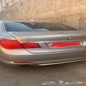 Li750 BMW