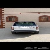 الطايف - السيارة  لاند روفر -