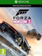لعبة فورزا هورايزون 3 لجهاز اكس بوكس