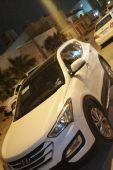 الرياض - سنتافي 2016 نضيف ماشي 130