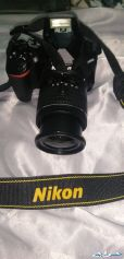 Nikon للبيع