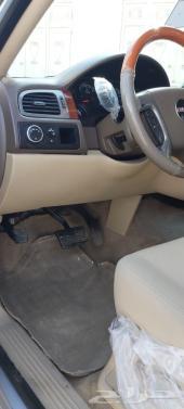 جمس يوكن 2012 سعودي بدون دبل