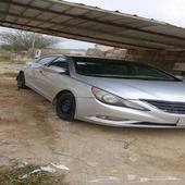 سوناتا 2011