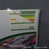 ثلاجة جديدة لم تستخدم 4 7 قدم 45 لتر