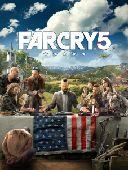 Far cry فار كراي 5 PS4