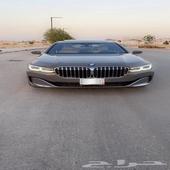 BMW-2020 -الفئة السابعة