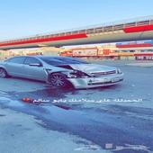 كابرس 2015 LTZ كويتي مصدوم