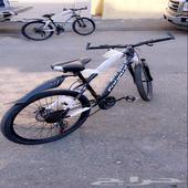 دراجه هجين