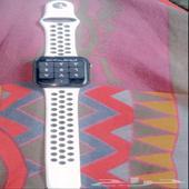 ساعة ابل الاصدار السادس شريحة ذكية ابل واتش