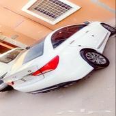 جده - السيارة  هونداي -