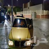 BMW 2007 للبيع