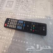 جهاز ريموات شاشا الجي
